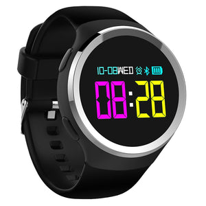 Coupcou.com: Smart Watch N69Wearable Devices Heart Rate Monitor for Android IOS Smart Electronics IP67 Sport Watch