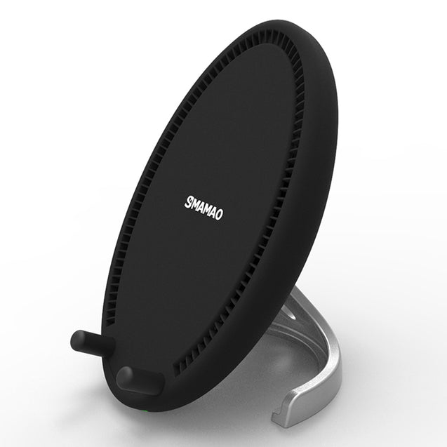 Coupcou.com: Qi Heat Radiation Wireless Charger
