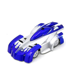 Coupcou.com: Creative Remote Control Wall Climbing RC Car
