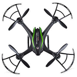 Cheerson CX - 35 5.8G FPV HD 720P CAM 2.4GHz 4CH 6 Axis Gyro Quadcopter High Hold Mode