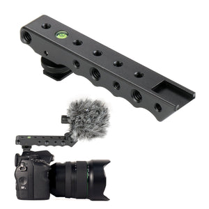 Coupcou.com: Ulanzi Video Stabilizing Top Handle & Cold Shoe Extender For Canon EOS Nikon Olympus & Pentax DSLR Cameras