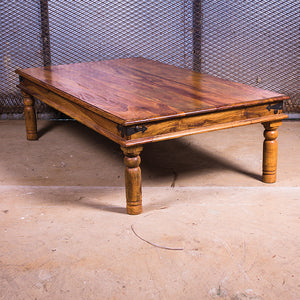 80 x 135 Coffee Table