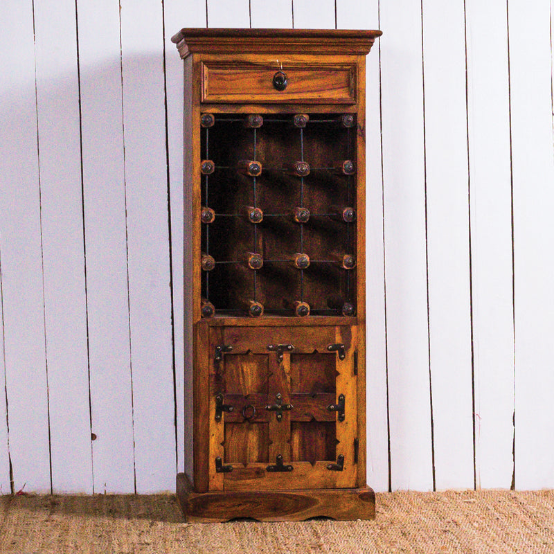 12 Bottle Wire Wine Rack