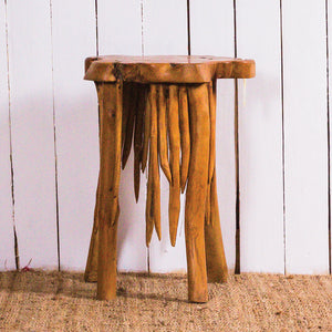 Root Vine Side Table