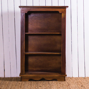 TC Raffles Book Case