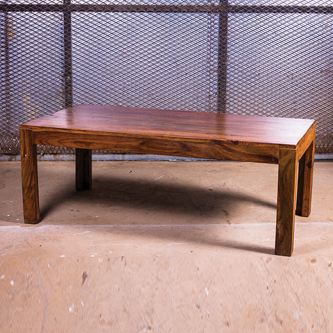 Smooth 60 x 120 Table