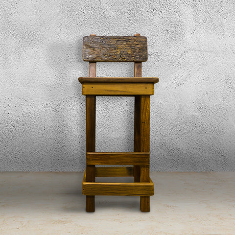 Sleeperwood Bar Stool