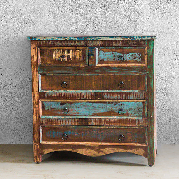 RAM 5 Drawer Chest