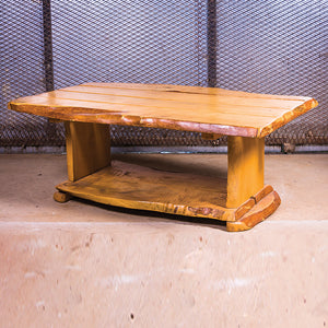 Jakaranda Coffee Table