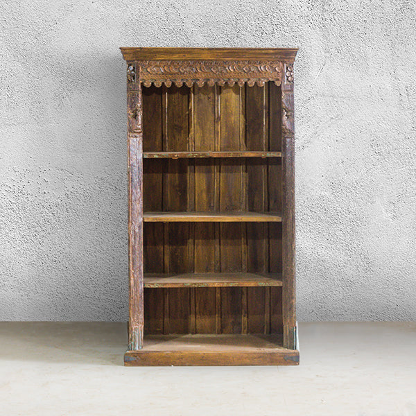 RAM Panel Bookcase