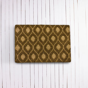 Diamond Coir Mat