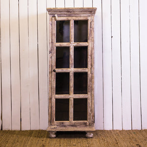 LY 1 Door Glass Cabinet