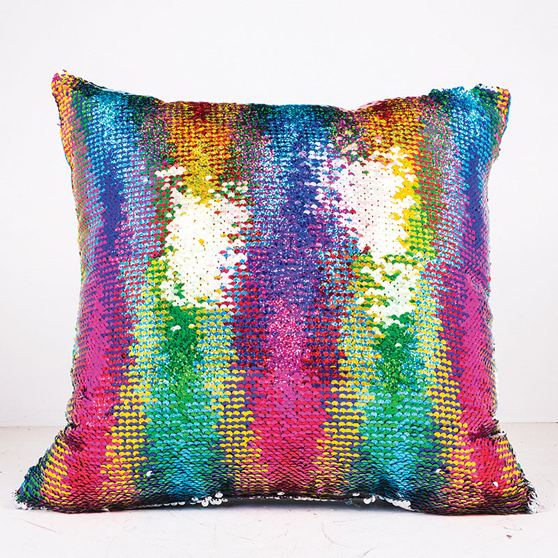 Multicolor Sequin Scatter