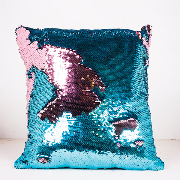 Teal & Pink Sequin Scatter Sequin Scatter