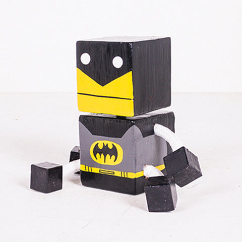 Small Joint Leg Batman Square