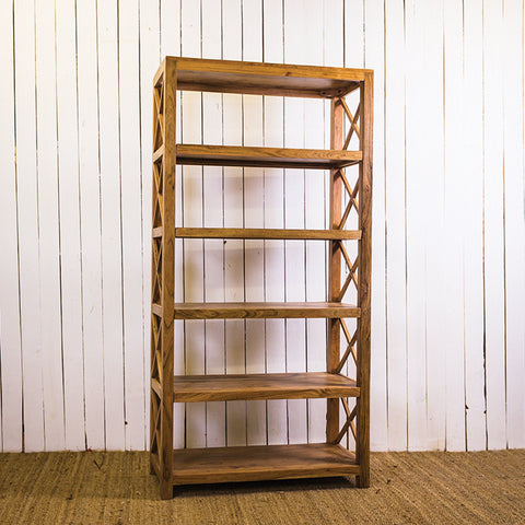 SK Cross Acana Large Bookcase