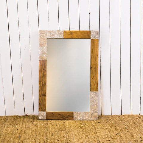 Acana New Wave 60x 90 Zen White Mirror