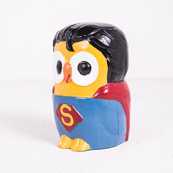 CC Owl Superman