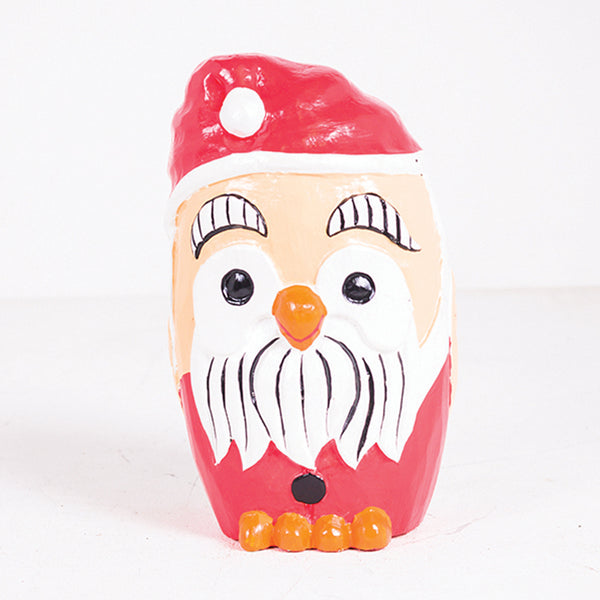 CC Owl Father Christmas