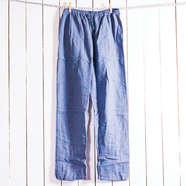Cool Cotton Trousers
