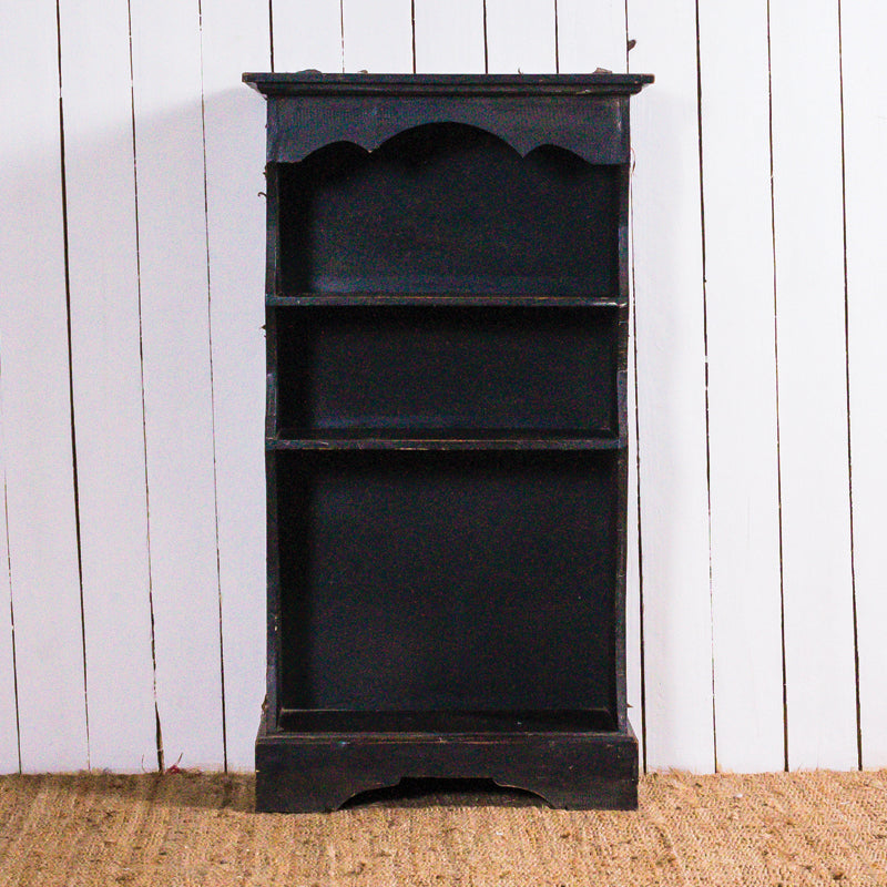 Large Solid Indo Book Shelf