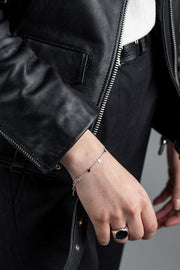 Stolen Girlfriends Club stolen star bracelet