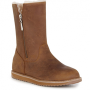 Emu Gravelly Leather Oak SALE -were$279 NOW $179
