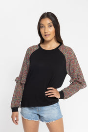 Miracle Frill Top