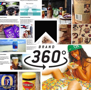 Brand 360 Package