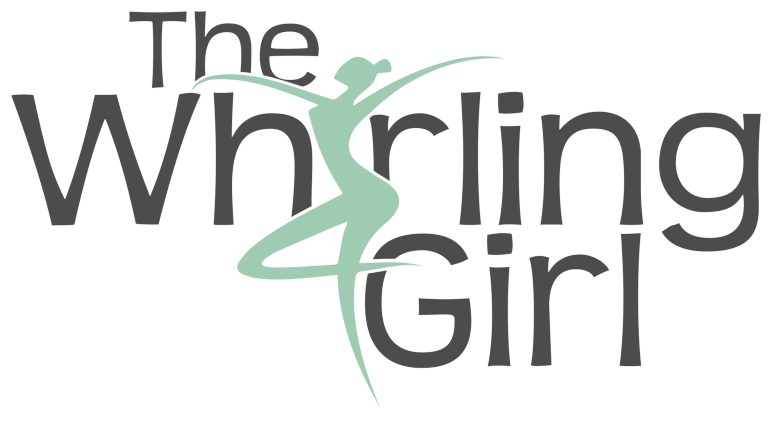 The Whirling Girl