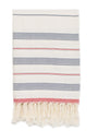 Heavyweight Patriotic Turkish Towel