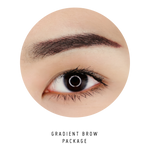 Gradient Brow - Eyebrow Embroidery Package