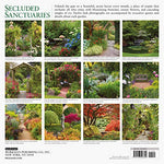 "The Secret Garden Wall Calendar 2020 [12"" x 12"" Inches]"