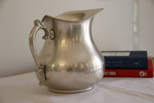 Load image into Gallery viewer, Fatty Pewter Jug