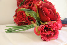 Load image into Gallery viewer, Romantica Jewel Silk Flowers