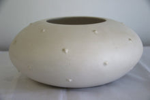 Load image into Gallery viewer, White Clay Pot