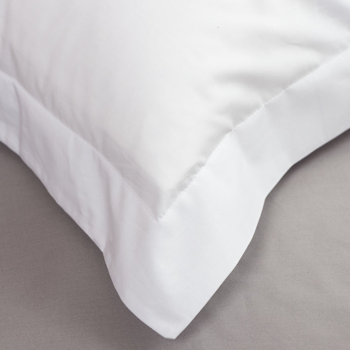 Baroque Oxford Pillowcases
