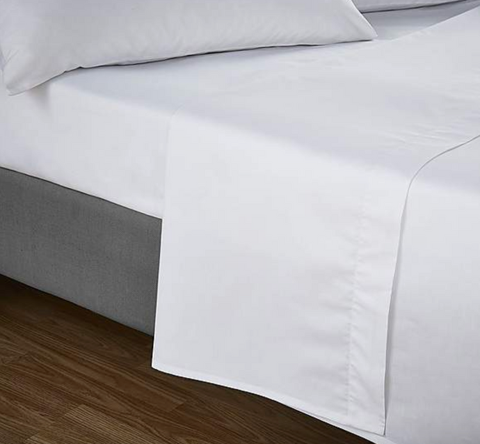 Flat Sheet (200 Thread Count)