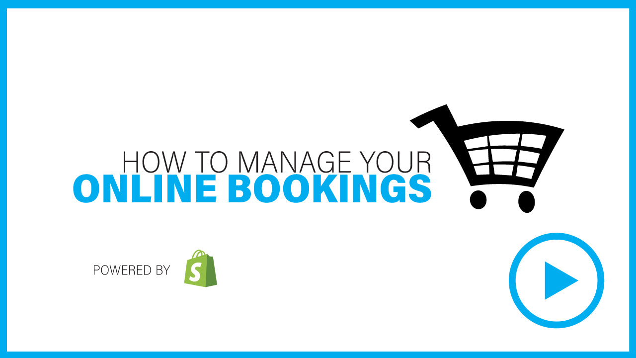 How to manage your shopify order tutorial