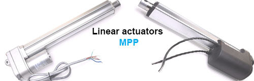 Linear actuators high quality