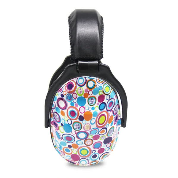Casque Anti-Bruit Multicolore