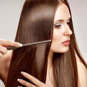 Use our hair care products to keep your hair healthy, prevent thinning hair and to rid of dandruff and itchy scalp.