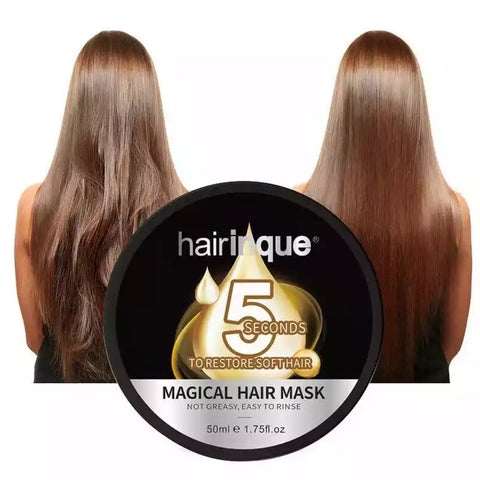 Miracle Treatment Hair Mask