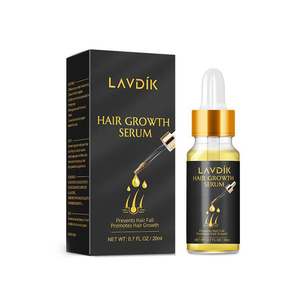 20ml Lavdik Hair Growth Serum - hair-grow-kit