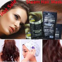 Steam Hair Mask to treat coarse hair and help regrowth - hair-grow-kit