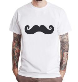 Mustache Design - hair-grow-kit