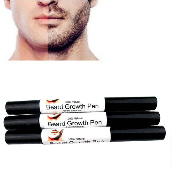 Fast Effective Beard Growth Pen - hair-grow-kit