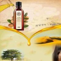 Morocco Argan Oil - hair-grow-kit