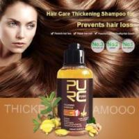 Scalp Treatment Shampoo to cure thinning hair - hair-grow-kit