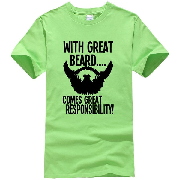 With Great Beard Comes Great Responsibility! - hair-grow-kit